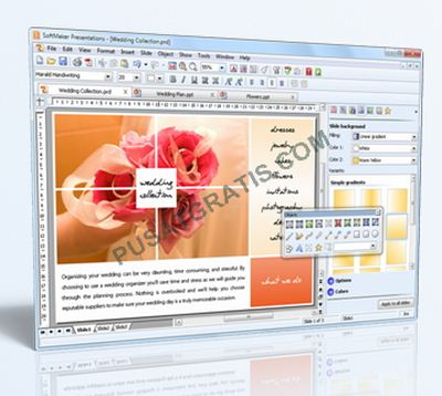 Softmaker Office : Satu Lagi Software Alternatif Microsoft Office