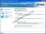 Download Paragon Virtualization Manager 12 Compact