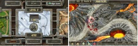 Defense zone HD: Game 2D Tower Defense yang Penuh Tantangan untuk iPhone dan iPad – Kini Dapat Diperoleh secara Gratis dan Legal