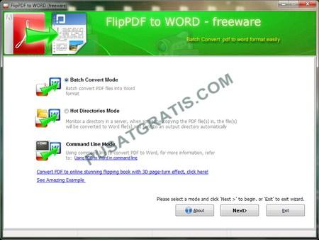 FlipPDF_to_Word