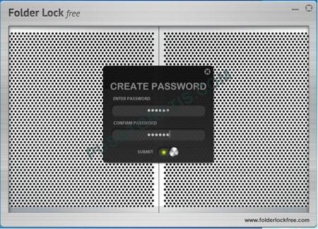 Folder Lock: Melindungi dengan Password atau menyembunyikan File dan Folder hanya dengan cara Drag & Drop