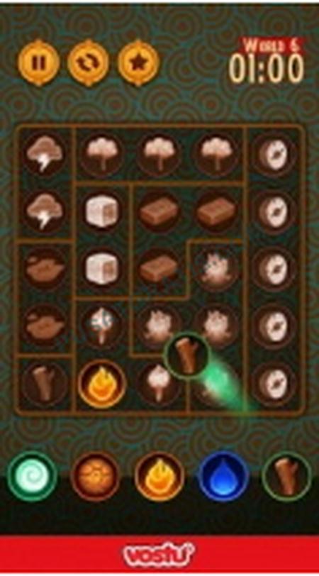 Elemental – Android Game Gratis yang Mengasah Otak