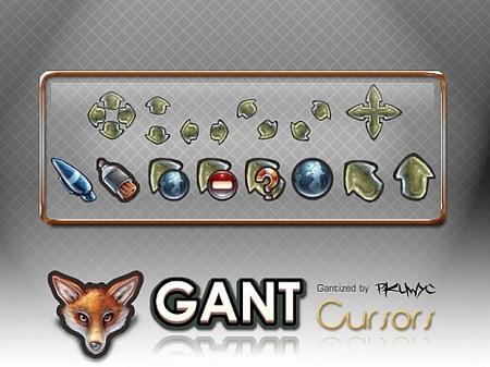 Gant_Mouse_Cursor