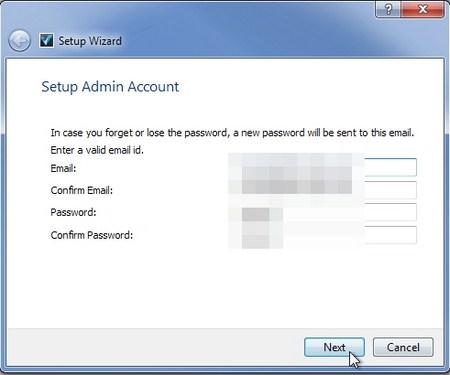 Verity: Lindungi anak anda dengan Mem-Blok Situs dan Aplikasi Berbahaya