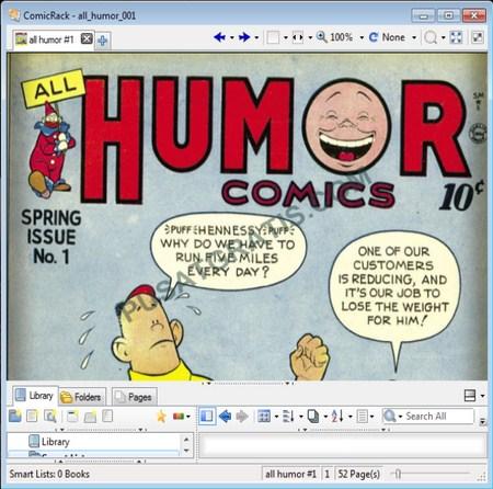Cara Download Komik Gratis dan Legal Berbahasa Inggris
