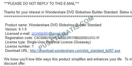 Dapatkan DVD Slideshow Builder Untuk Membuat Video Slideshow Foto dengan Mudah