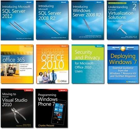 10 Ebook Premium Gratis dari Microsoft yang Jarang Diketahui Orang!