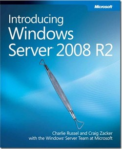 Introducing Windows Server 2008 R2