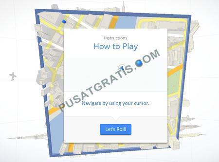 ready google_play_maps_cube to brooklyn bowl