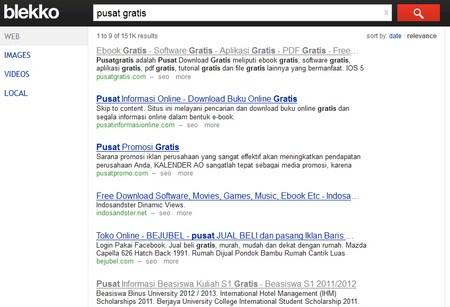 5 Search Engine Alternatif yang Tidak Memata-matai Anda
