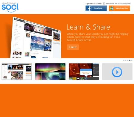 So.cl : Social Network buatan Microsoft Kembali Muncul