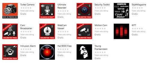 Dapatkan Turbo Camera dan 10 Aplikasi Karya Venetasoft Lainnya Secara Gratis