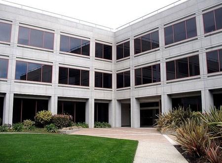 Kantor Kedua YouTube yang Mulai Ditempati pada Bulan Oktober 2009
