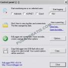Mencatat aktivitas Keyboard, Monitor, dan Web dengan Menggunakan KidLogger