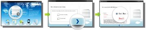 Cara Mendapatkan 2GB Cloud Storage Gratis dari ASUS WebStorage