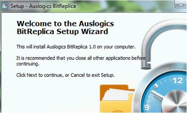 Cara Backup Data di Komputer dengan Mudah Menggunakan BitReplica