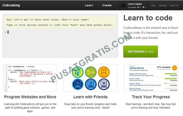 Belajar Cara Membuat Website Sendiri dengan Mudah