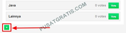 Membuat Polling, Pengumuman, Undangan, Hingga Paypal Payment Secara Online dengan CheckThis