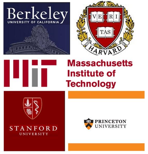 Cara Kuliah Online di Stanford, MIT, Harvard, Berkeley dan Berbagai Kampus Populer Lainnya
