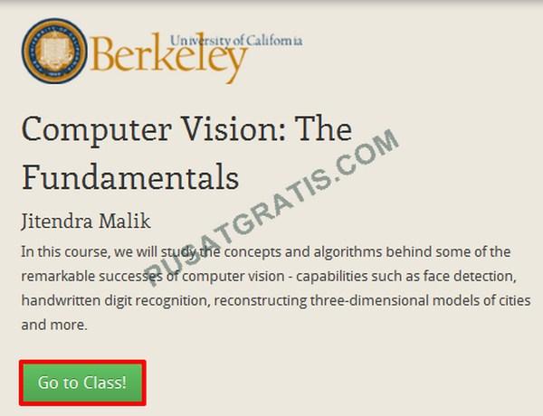 Cara Kuliah Online di Stanford, MIT, Harvard, Berkeley dan Berbagai Kampus Populer Lainnya Secara Gratis