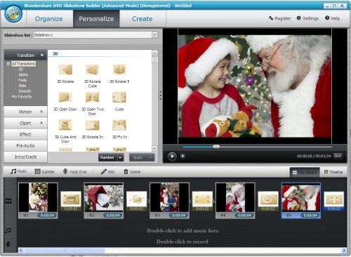 Siapa Lagi yang Mau Lisensi DVD Slideshow Builder Gratis?