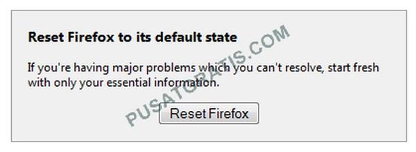Mozilla Firefox 13 Final Sudah Dirilis