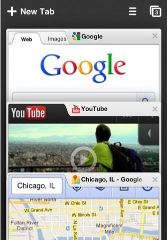 Google Chrome dan Google Drive untuk iOS sudah Bisa Didownload Gratis