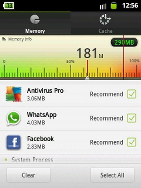 Go TaskManager Ex : 'Pembunuh' Task dan Aplikasi Terbaik untuk Android