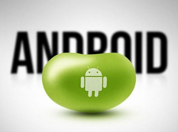 """Versi Android berikutnya adalah: Android 4.1 """"Jelly Bean"""""""