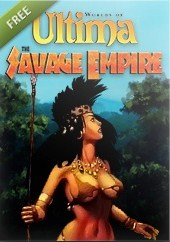 Worlds of Ultima : The Savage Empire