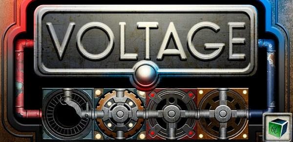 Voltage : Game Tetris Modern untuk Android Kini Digratiskan