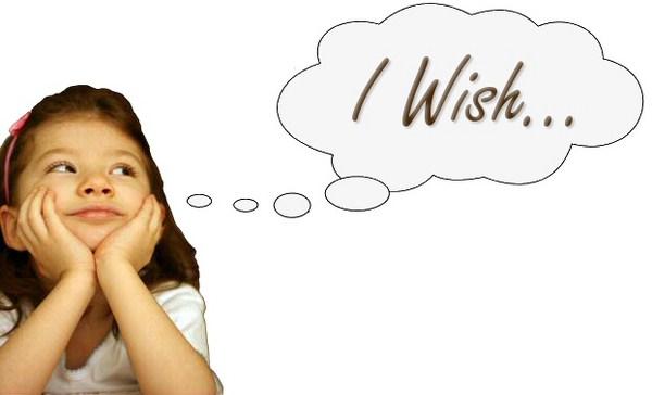 Pengen Impian, Target atau Daftar Keinginan Kamu Tercapai? Tulis Saja di Wishy Box