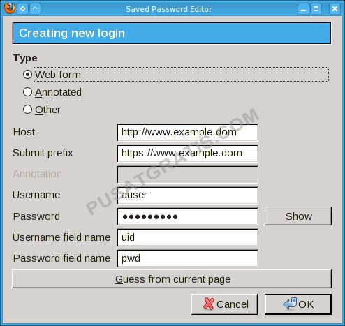 Saved_Password_Editor