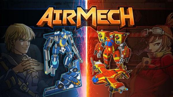 Game AirMech