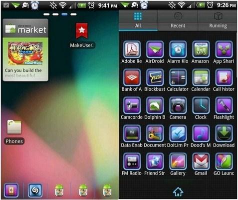 Cara Merubah Tampilan Android Menjadi Jelly Bean