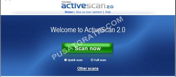 Antivirus_PancaScanner