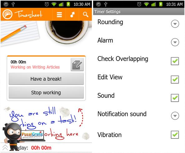 4 Aplikasi Android Gratis Untuk Memanajemen Waktu