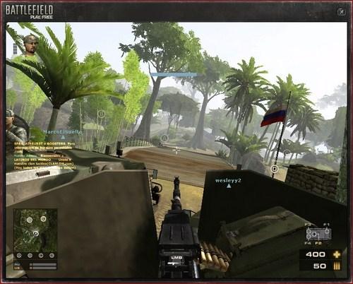 Battlefield Play4Free: Game Gratis FPS Yang Keren dan Layak Kamu Coba!!
