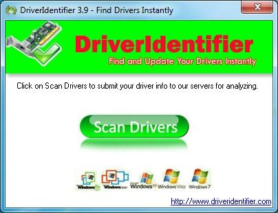 Install Driver Desktopmu Dengan Super Cepat Menggunakan DriverIdentifier