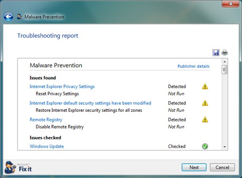 Microsoft_Malware_Prevention_Troubleshooter