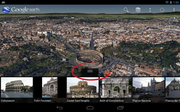 Roma_Android