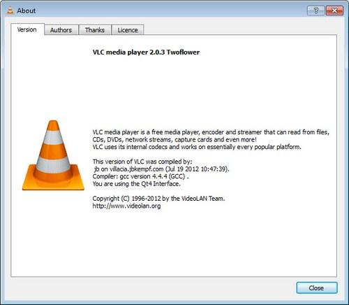 Segera Download Versi Terbaru Dari VLC Dan Dapatkan Fitur Barunya!!