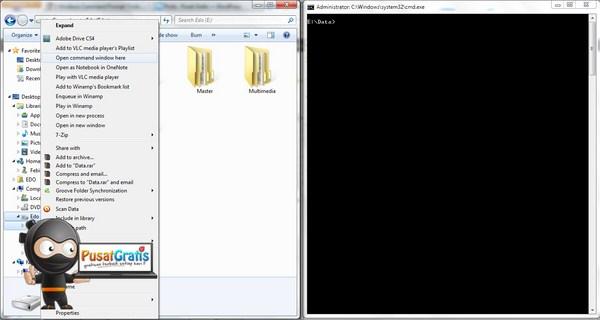4 Trik Windows Command Prompt Yang Mungkin Belum Kamu Ketahui