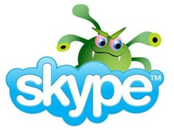 Hati-hati Saat Menggunakan Skype, Ada Bug Aneh yang Terjadi