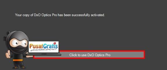 Dapatkan Lisensi DxO Optics Pro 5: Software Cerdas untuk Memperbaiki Foto Digital