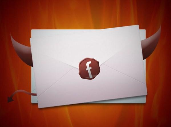 Kekacauan Akibat Email Facebook: Kontak berubah, Email Hilang