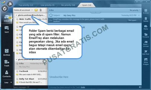 Email Client Super Jenius yang Jarang Diketahui Orang