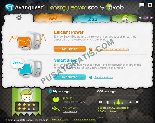 Hemat Energi Yuuk: Dapatkan Energy Saver Eco untuk Menghemat Listrik Hingga 40%