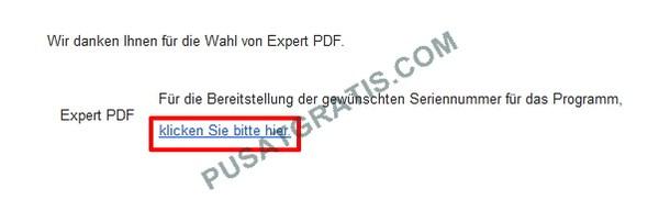 Dapatkan Lisensi Avanquest Expert PDF Pro 7 Secara Gratis dan Legal!