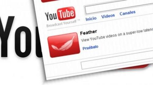 HOT: Memutar Video YouTube dengan Jauh Lebih Cepat Menggunakan Feather Beta